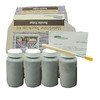 NextStone Touch Up Paint Kit Tri Sedona Red Flat Latex Interior/Exterior Paint (Actual Net Contents: 16-fl oz)