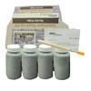 NextStone Touch Up Paint Kit New England Mocha Flat Latex Interior/Exterior Paint (Actual Net Contents: 16-fl oz)