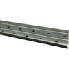 NextStone 4-in x 48-in Silver/Metal Starter Strip