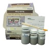 NextStone Paint Kit Tudor Gray Flat Latex Interior/Exterior Paint (Actual Net Contents: 10-fl oz)