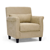 Baxton Studio Baxton Tan Accent Chair