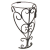 D'Vontz 30-in H Pedestal Sink Base