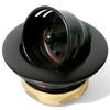 D'Vontz 2-in dia Oil-Rubbed Bronze Adjustable Post Sink Strainer