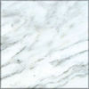 HTO 5-Pack 12-in x 12-in Arabascato White Floor Tile