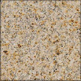 HTO 5-Pack 12-in x 12-in Giallo Yellow Floor Tile