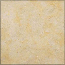 HTO 5-Pack 12-in x 12-in Ramon Yellow Floor Tile