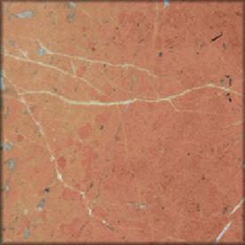 HTO 5-Pack 12-in x 12-in Rojo Peach Floor Tile