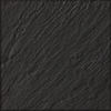 HTO 6-Pack 24-in x 12-in Black Floor Tile