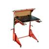 Red Toolbox Kid's 2-Handle Multipurpose Work Bench