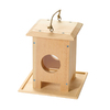Red Toolbox Kid's Intermediate Bird Feeder Project Kit