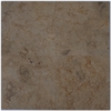 Big Pacific 12-in x 12-in Desert Gold Marble Floor Tile