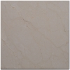 Big Pacific 18-in x 18-in Crema Marfil Marble Floor Tile