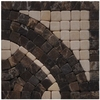 Big Pacific 3-7/8-in x 3-7/8-in Ivory Marble Floor Tile