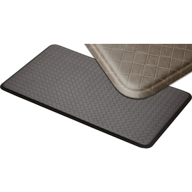 "Imprint 26""W x 72""L Flatiron Anti-Fatigue Mat"
