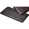 Imprint 20-in W x 36-in L Cajun Toffee Anti-Fatigue Mat
