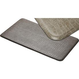 Imprint Goose Anti-Fatigue Mat (Common: 2-ft x 4-ft; Actual: 26-in x 48-in)