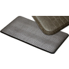 Imprint 26-in W x 48-in L Stone Anti-Fatigue Mat
