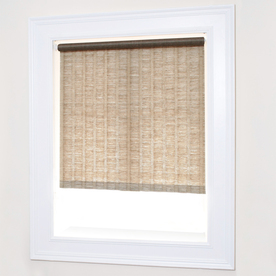 shop chicology chicology natural woven window treatments