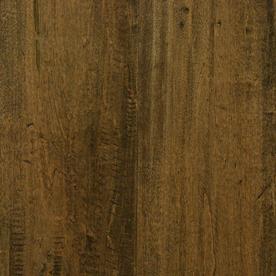 tecsun 5.12-in W Prefinished Maple Engineered Hardwood Flooring (Tobacco)
