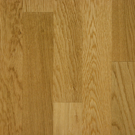 tecsun 7.5-in W Prefinished Oak Engineered Hardwood Flooring (Natural)