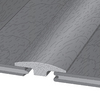 tecsun 2-in x 72-in Carbonized T-Moulding