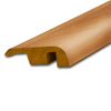 SwiftLock 2-1/8-in x 92-in American Cherry Threshold Moulding