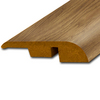 SwiftLock 1-3/4-in x 92-in Cherokee Oak Reducer Moulding