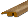 tecsun 1-7/16-in x 92-in Cherokee Oak Threshold Moulding