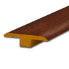 SwiftLock 1-7/8-in x 92-in Shiraz Mahogany T-Moulding
