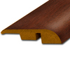 SwiftLock 1-3/4-in x 92-in Shiraz Mahogany Reducer Moulding