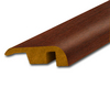 SwiftLock 1-7/16-in x 92-in Shiraz Mahogany Threshold Moulding