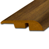 SwiftLock 1-3/4-in x 92-in Hartford Walnut Reducer Moulding