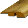 SwiftLock 1-3/4-in x 92-in Tigerwood Reducer Moulding