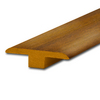 SwiftLock 1-7/8-in x 92-in African Sapele T-Moulding