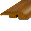SwiftLock 1-3/4-in x 92-in African Sapele Reducer Moulding