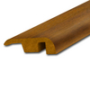 SwiftLock 1-7/16-in x 92-in African Sapele Threshold Moulding
