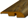 SwiftLock 1-3/4-in x 92-in Brazilian Walnut Reducer Moulding