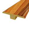 tecsun 1-3/4-in x 92-in Auburn Spice T-Moulding
