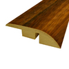 tecsun 1-3/4-in x 92-in Amber Timberwood Reducer Moulding