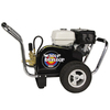 SIMPSON 4200 PSI 3.5 GPM Gas Pressure Washer