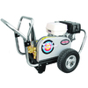 SIMPSON 3500 PSI 4 GPM Gas Pressure Washer