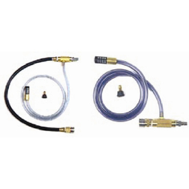 SIMPSON High Pressure Chemical Injector for Gas Pressure Washers
