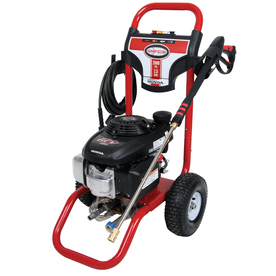 SIMPSON 2600 PSI 2.3 GPM Gas Pressure Washer