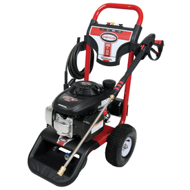 SIMPSON 3000 PSI 2.5 GPM Gas Pressure Washer