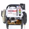 SIMPSON MegaShot 3100-PSI 2.5-GPM Cold Water Gas Pressure Washer