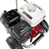 SIMPSON Aluminum 4000-PSI 3.3 Gallons-Gpm Water Gas Pressure Washer Carb Compliant