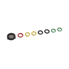 SIMPSON Replacement O-Ring and Filter Kit for Cold Water Pressure Washers