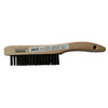 Task Force Stainless Steel Coarse Wire Brush