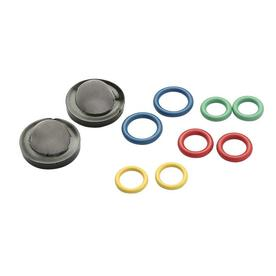 Blue Hawk Inlet Water Filters & O-Ring Seals