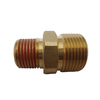 Blue Hawk Screw-Type Plug Male Pipe